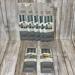 Diffuser Stems Floral Arrangement Fragrance Bundle